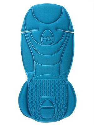 Egg Seat Liner KingFisher Blue