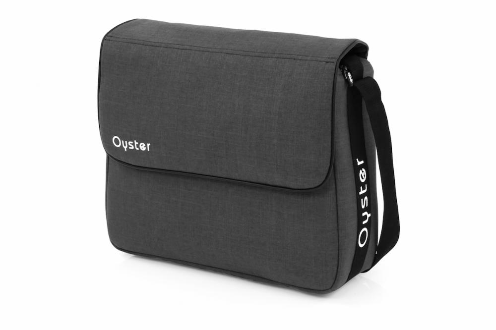 OYSTER COLLECTION CHANGING BAG