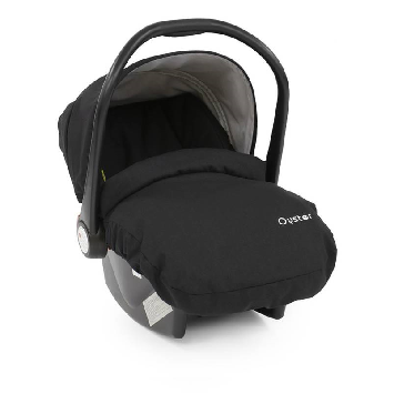 BABYSTYLE CAR SEAT (NOT ISOFIX)
