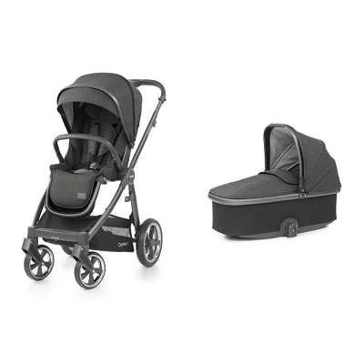 CITY GRE PEPPER 2IN1 WITH CARRY COT