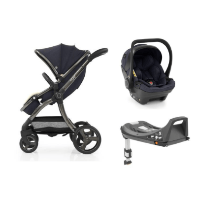 EGG2 3IN1 COBALT WITH ISOFIX