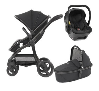 egg 3-in-1 Travel System