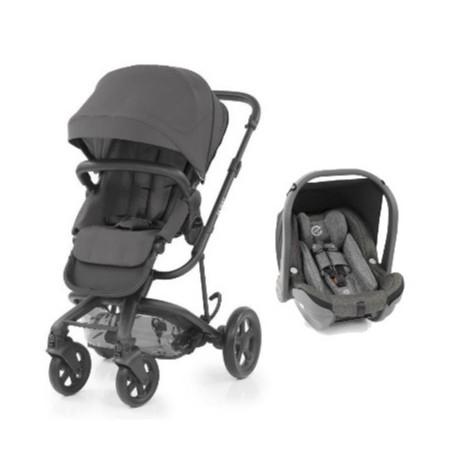 HYBRID2 2 in1 Stroller + Oyster Car Seat
