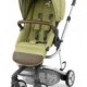 Hybrid City Stroller with City Axle
