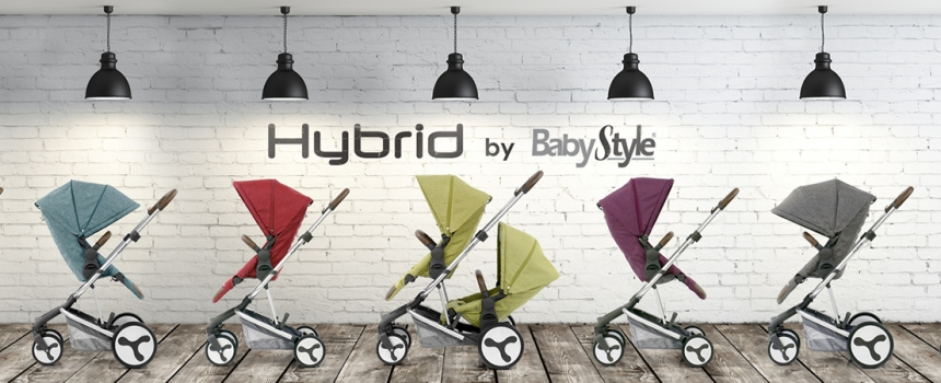 Babystyle Hybrid Launch