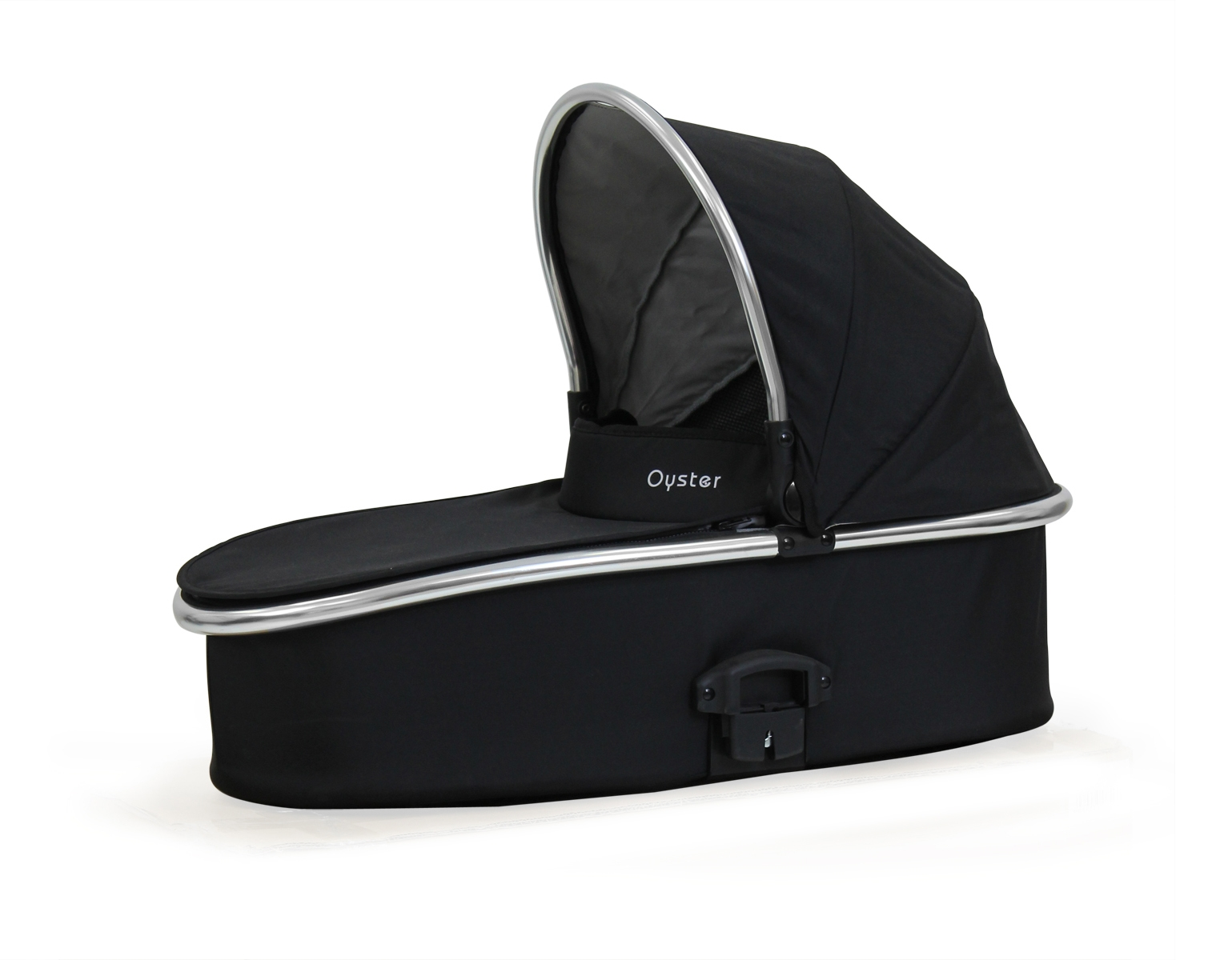 OYSTER2 / OYSTER MAX (CARRYCOT – Includes hood, apron & raincover) MAXCCBLA