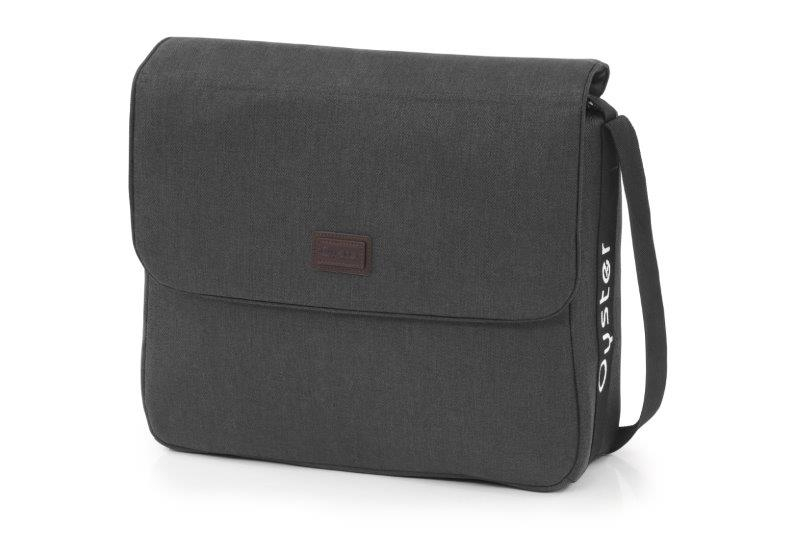 OYSTER ZERO CHANGING BAG
