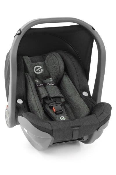 OYSTER CAPSULE INFANT CAR SEAT