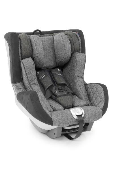 OYSTER TODDLER i-Size ISOFIX CAR SEAT