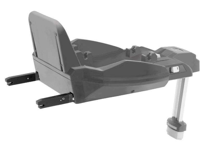 OYSTER DUO-FIX i-Size ISOFIX BASE