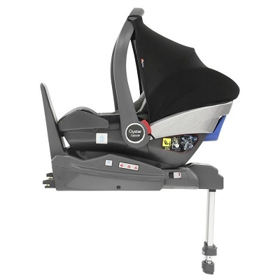 OYSTER CAPSULE CAR SEAT & ISOFIX COMBO
