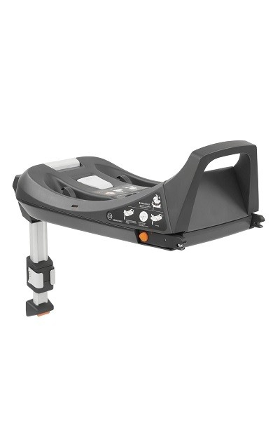 egg Shell Isofix Base